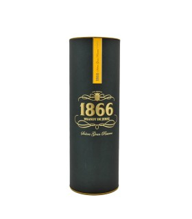1866 BRANDY SOLERA GRAN RESERVA 70 CL