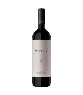 ARROCAL ROBLE 2019