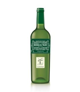 MARQUES DE TOLEDO verdejo 75 CL