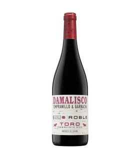 DAMALISCO ROBLE 2019