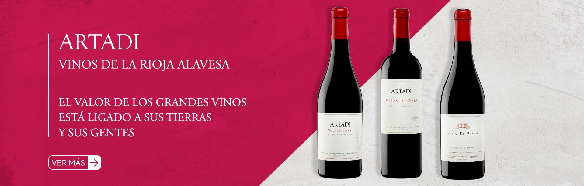 ARTADi Bodegas y Viñedos